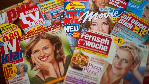 Vorschau: Bauer-Verlag klagt gegen den Bundesverband Presse-Grosso