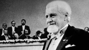 Uni Salzburg entzieht Konrad Lorenz die Ehrendoktorwürde