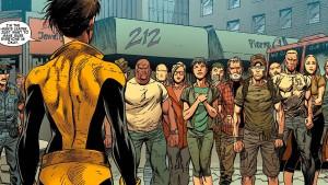 Islamistische Botschaften in X-Men-Comics