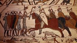 Propaganda war nie so schön wie im Mittelalter