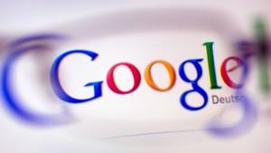 Großumbau bei Google