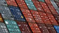 Ein Container wird kommen, irgendwann.