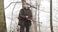 In Vinterbergs neustem Film wird Lukas (Mads Mikkelsen) zum Gejagten.