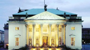 Nida-Rümelin: Bund übernimmt keine Oper in Berlin