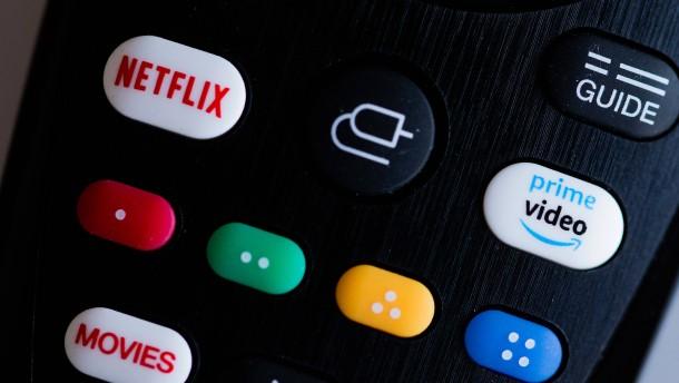 Gemeinsam gegen Netflix