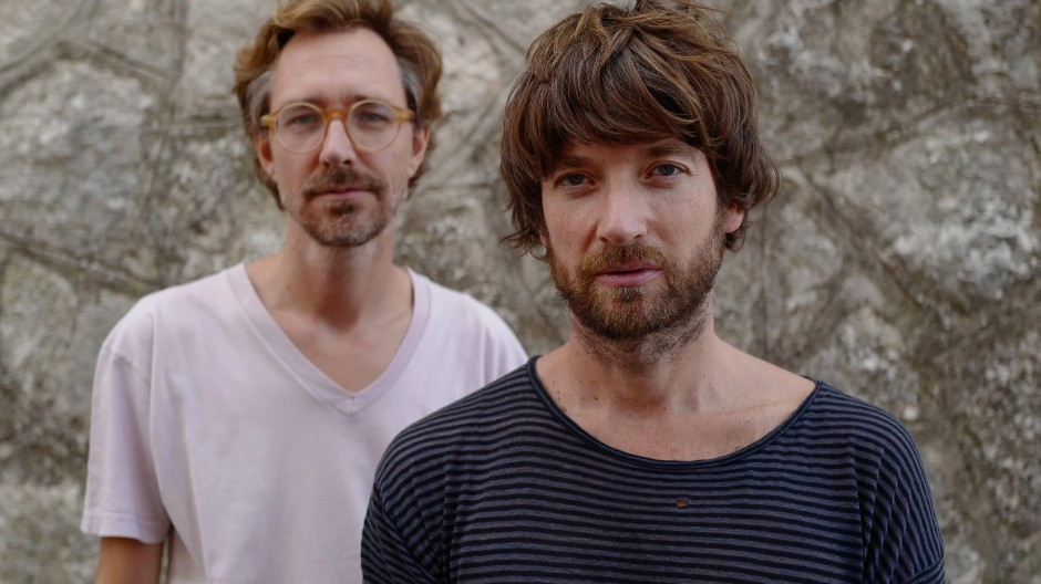 Jahre vergehen, Träume verwehen, aber sie haben viel Geduld: Erlend Øye und Eirik Glambek Bøe, besser bekannt als Kings of Convenience