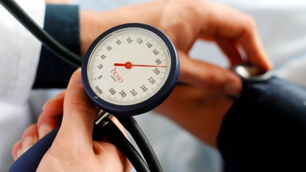 Blutdrucksenker mit Zusatznutzen