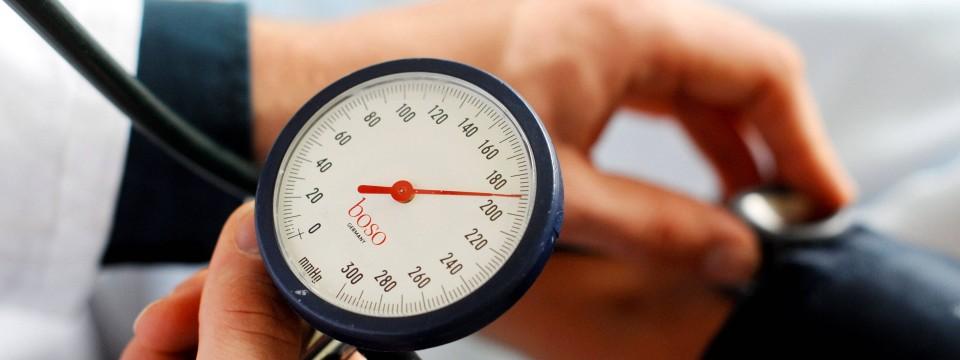 Blutdruck Amerikanische 196 Rzte Sollen Schneller Eingreifen