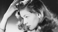 Unnahbar, undurchschaubar, fesselnd: Lauren Bacall, als sie die Personifikation des Film noir war.