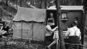 Freizeitbilder der 1920/30er Jahre
