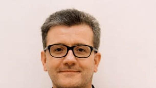Mann mit Westblick: Julian Heynen, neuer Biennale-Kommissar