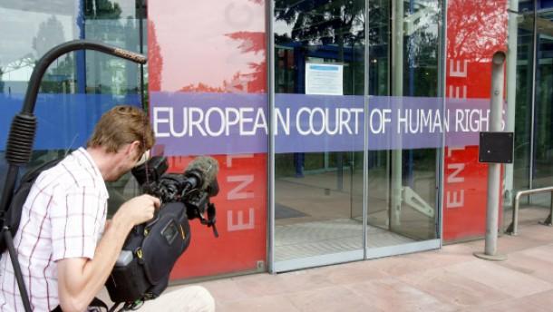 Straßburg bekräftigt das Folterverbot