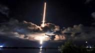 """Mit """"Lucy"""" erstmals NASA-Sonde zu Jupiter-Asteroiden gestartet"""