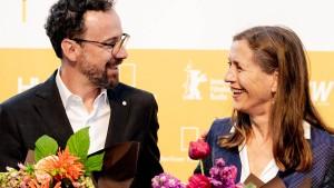 Doppelspitze für Berlinale