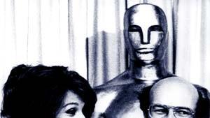 Jannings, Grzimek, Donnersmarck: Deutsche Oscar-Preisträger
