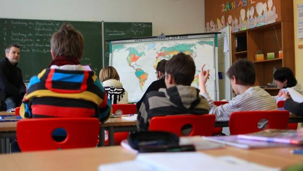 Was wird aus den Schulabbrechern?