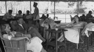 Der westliche Blick auf Kairo erfolgte 1950 vom Nil aus. So blasiert wäre auch Ram gerne geworden, der Protagonist von Waguih Ghalis Roman. Es kommt anders.