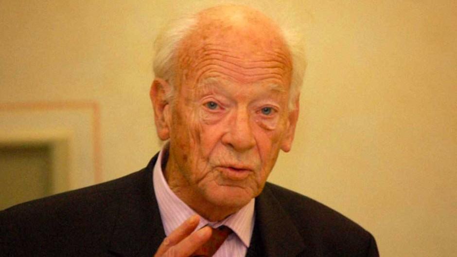 M. Rainer Lepsius, 1928 bis 2014