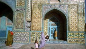 Zentralasien: Kinder des Heiligen Krieges