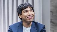 Aus den Philippinen in die Vereinigten Staaten emigriert und nun Berufsschachspieler: Wesley So