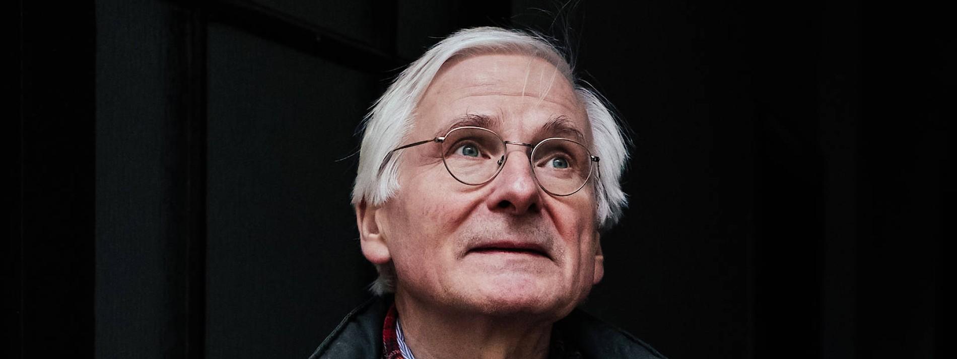 Groe Freude: Brgermeister Klaus Glanznig erhlt Ehrenring