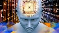 Und noch mehr Daten: Bis Ende 2020 will Elon Musk das Gehirn eines Menschen mittels Elektroden an einen Computer anschließen