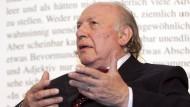 Im Alter von 86 Jahren ist Nobelpreisträger Imre Kertész gestorben.