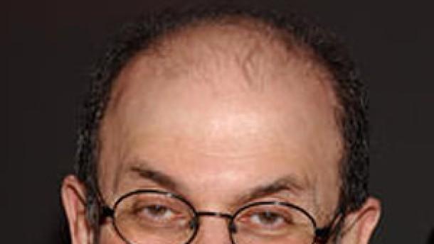 Rushdie: Ein kostbarer Augenblick der Hoffnung