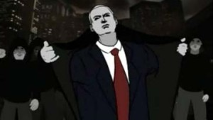 Eminem, Prince und der Zwölfte September