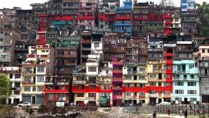 Kathmandu und das schönste Verbrechen im Kunstbetrieb
