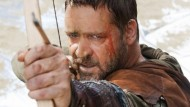 """Erst """"Gladiator"""", jetzt """"Robin Hood"""": Russel Crowe spielt am liebsten unbeugsame Rebellen"""