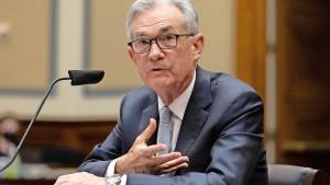 Fed-Banker erwägen Drosselung der Anleihekäufe