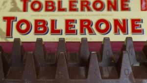 Toblerohne