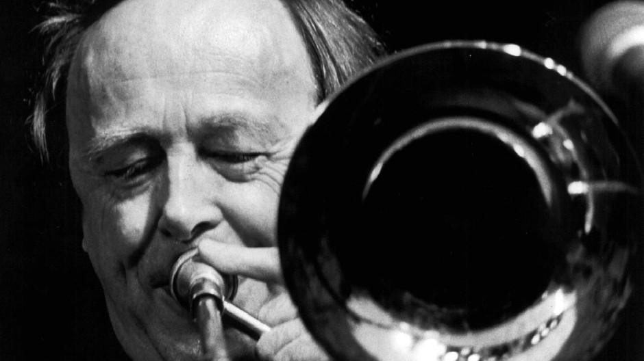 Die Fanfare des Dixieland-Jazz: Chris Barber (1930 bis 2021)