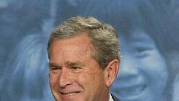 Die Regierung Bush bezahlte ihren Mann im Radio