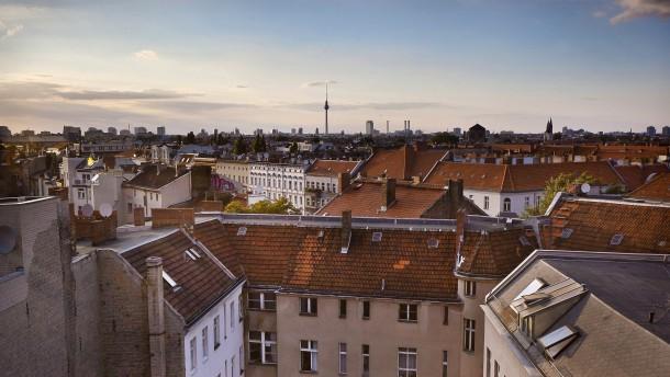 Berlin und das Feuer