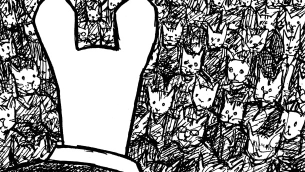 Art Spiegelman im Spiegel seiner selbst