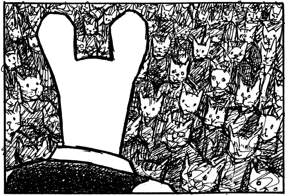 Bilderstrecke zu der comic riese art spiegelman im for Spiegel aktuell