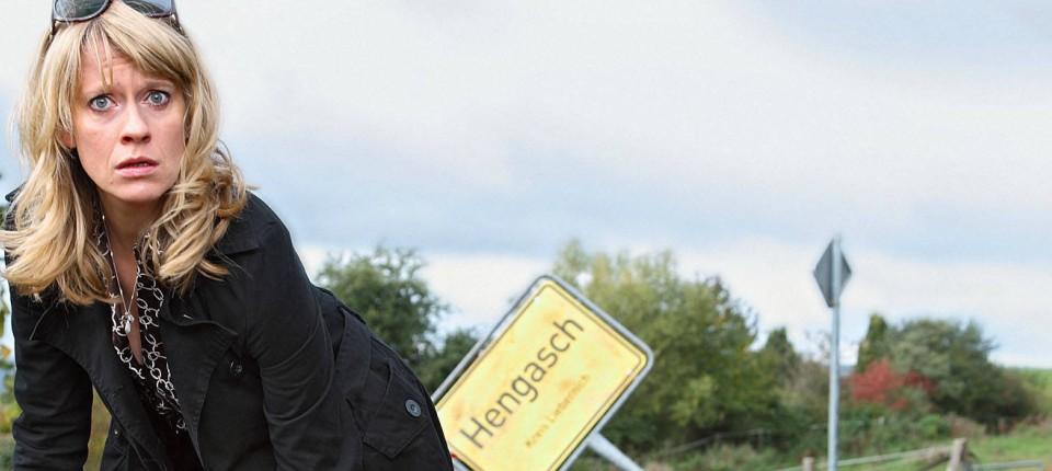 Mord Mit Aussicht Zu Besuch In Hengasch In Der Eifel
