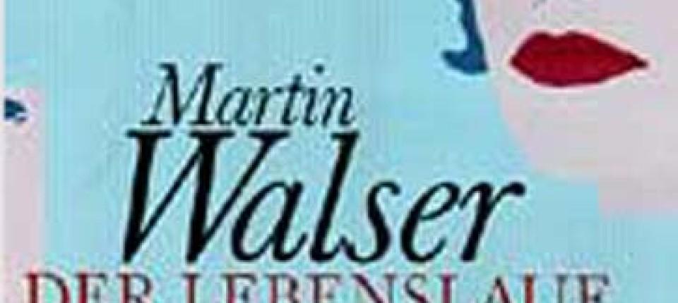 Martin Walser Lebenslauf Der Liebe