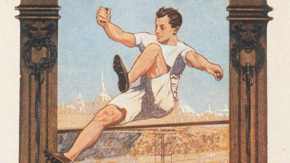 De Coubertins Idee Wie Olympisch Sind Die Olympischen Spiele Debatten Faz