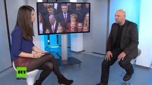 Mein Auftritt bei Putins Propagandasender