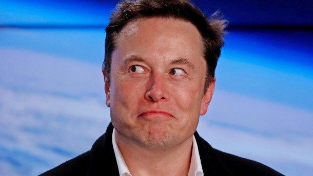 So wetten Sie gegen Elon Musk
