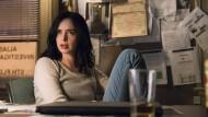So sehen Privatdetektive alter Schule heute aus: Krysten Ritter als Jessica Jones