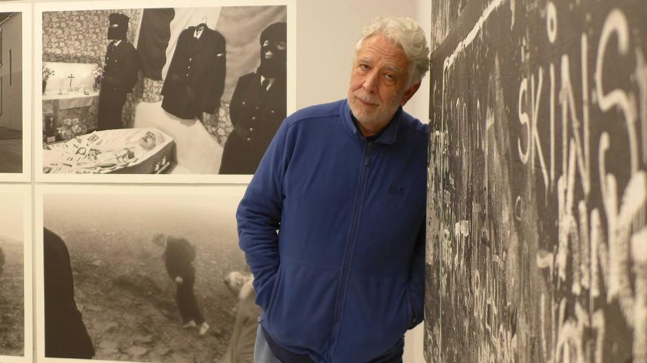 Gilles Peress