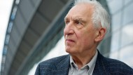 Dieter Wellershoff, Aufnahme von 2009