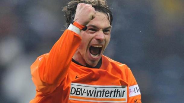 Mainz schlägt Frankfurt mit 4:1