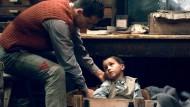 Die Hölle von Buchenwald