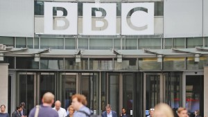 BBC-Chef verspricht Gehältergerechtigkeit