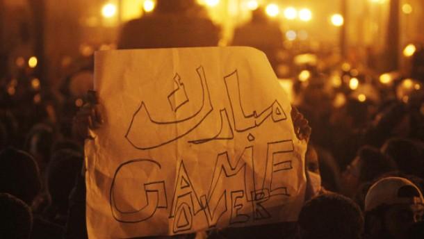 Der Blackout am digitalen Suezkanal